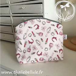 Trousse de toilette BELLE -...